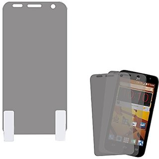 MyBat ZTE N9130 (Speed) Screen Protector Twin Pack - Retail Packaging - Clear