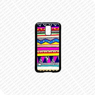 Samsung Galaxy S5 Case, Aztec Pattern Samsung Samsung Galaxy S5 Case, Galaxy S5 Cases, Cute Samsung Galaxy S5 Case