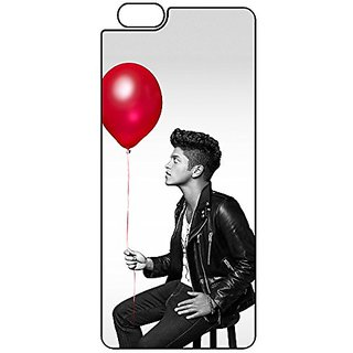 Bruno Mars Case Iphone 6 Iphone 6s,Protective Cell Phone Case for Iphone 6 4.7 Tpu White