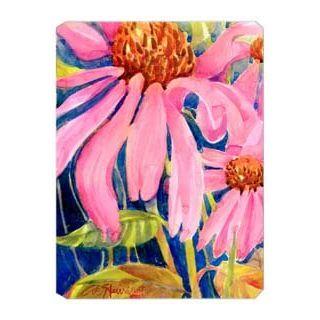 Carolines Treasures Mouse/Hot Pad/Trivet, Flowers, Coneflower (6027MP)