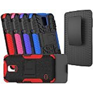 URGE Basics Carrying Case for Samsung Galaxy S5 - Retail Packaging - Black/Black