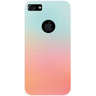 GripIt Dotted Sheet Printed Case for Apple iPhone 7