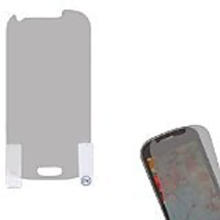 MyBat Samsung T399 Anti-Grease LCD Screen Protector - Retail Packaging - Clear
