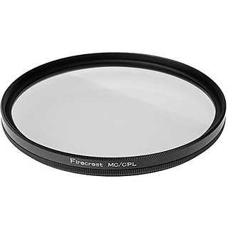 Formatt-Hitech 58mm Firecrest Superslim Stackable Circular Polariser