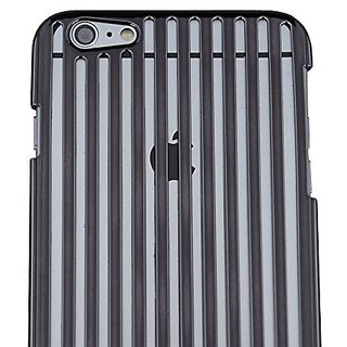 iPhone 6 Case, Elemental Cases Vertical Element Case for 4.7 iPhone 6 / 6s (Titanium Black)