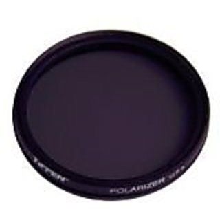 TIFFEN 77WIDCP 77MM Wide Angle Circular Polarizer Glass Filter