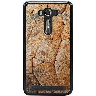 Ayaashii Rocks Pattern Back Case Cover for Asus Zenfone Selfie::Asus Zenfone Selfie ZD551KL