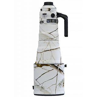 LensCoat lcn400flsn Nikon 400 mm VR FL (Realtree AP Snow)