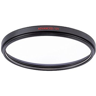 Manfrotto MFADVUV-77 77 mm Advanced UV Filter