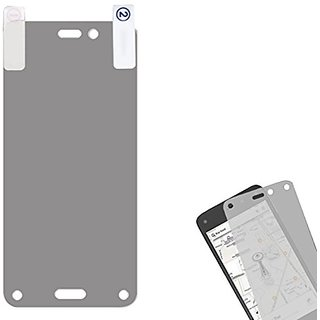 MyBat Anti-Grease LCD Screen Protector for AMAZON Fire Phone - Retail Packaging - Clear