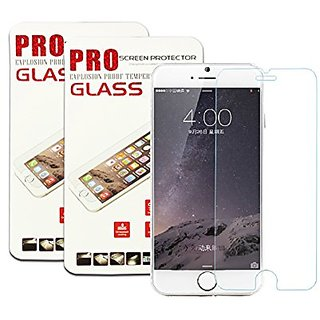 (1-pack) 0.26mm Tempered Glass Screen Protector for Iphone 6 6s (4.7
