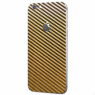 iPhone 6 Skin / iPhone 6s Skin - Sticker Decal Wrap by SKINTZ - with Apple Stickers - High Quality - Textured - Durable
