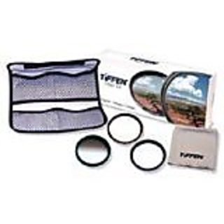 Tiffen 82DPSLRKit 82mm Digital Pro SLR Filter Kit