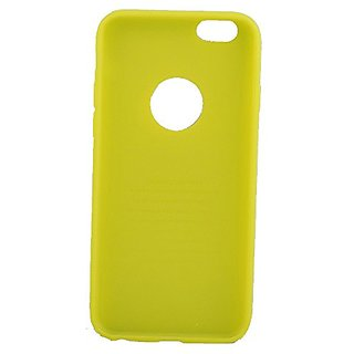 Hatori Extra Slim Fit Frosted Soft Case Cover for iPhone 6 Size 4.7