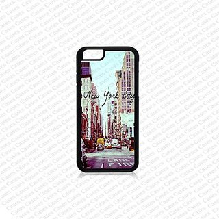 Krezy Case iPhone 6 Plus Case, iPhone 6 Plus case, New York City iPhone 6 Plus Case, Cute iPhone 6 Plus Case, Unique iPh