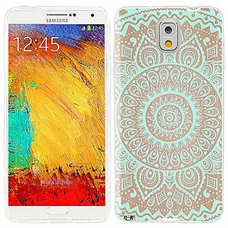 Note3 Case, Samsung Note 3 Case, Galaxy Note3 Case , Chichic Full Protective Unique Case Slim Durable Soft TPU Cases Cov