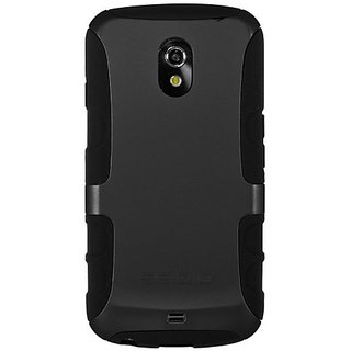 Seidio CSK3SSGNL-BK DILEX Case for use with Samsung Galaxy Nexus - Black