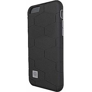 iFrogz Cocoon Case for iPhone 6/6S -Retail packaging- Black