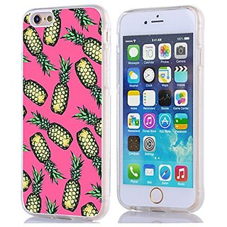 Iphone 6s Case Vintage, Apple Iphone 6 Case vintage pineapple fruit design