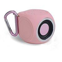 Portable Mini Cute Wireless Speaker IP67 Water Resistant Shower Bluetooth Speaker For IPhone Series And Android Phones P