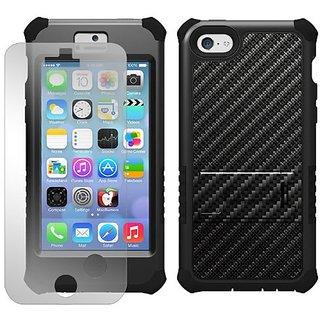 Beyond Cell Back Cover for iPhone 5 and 5S