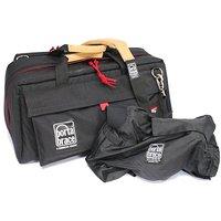 Portabrace CS-DV4RQS-M3 Mini DV Carry Case With Quick Slick (Black)