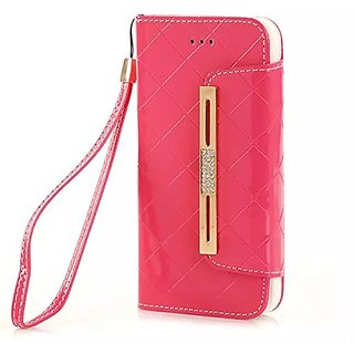 iPhone 6 Case,iPhone 6 Leather case - Thinkcase iPhone 6 4.7 inch Wallet PU Leather Case Flip Cover Built-in Card Slots
