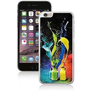 iphone 6 3D Case & iphone 6s 3D Case Comes with Two 3d Hologram Pictures and One Slim and Lightweight Tpu Protection Cov