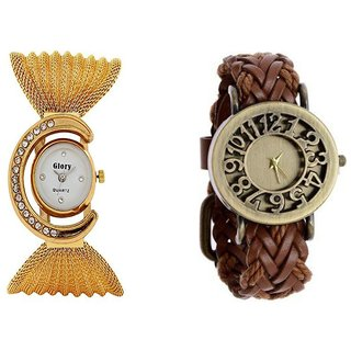 wmen and men in fency combo women watches with special offer By sports