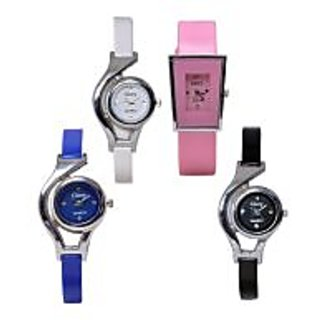 Glory 4 combo pack watches analog for women By sports