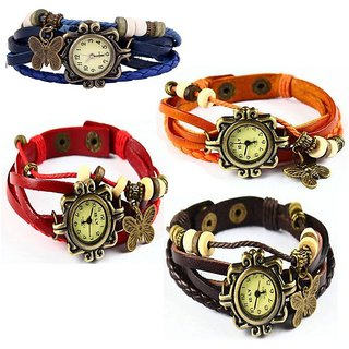 vintage combo watch for women by sports