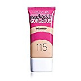 COVERGIRL Ready, Set Gorgeous Liquid Makeup Foundation Buff Beige 1 Fl Oz