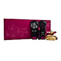 Penthouse 4 Piece Gift Set for Blooming Passion