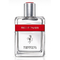 Ferrari Red Power Parfume 125Ml - EDT  - For MEN - 125 ML