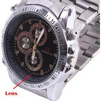 M MHB Wrist watch Hidden Recording While recording no light Flashes. Still Wrist Watch Camera Inbuild 4gb Memory . Original Brand Only Sold by M MHB