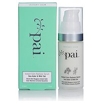Pai Skincare Instant Calm Redness Serum - Sea Aster & Wild Oat