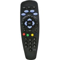 Tata Sky DTH Remote For SD  HD Set Top Box (Universal Remote  TV Compatible)