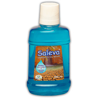 Saleva