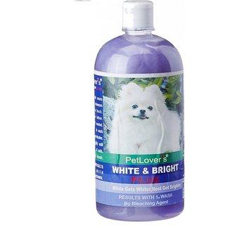PL Whitening Shampoo PLUS 1 LTR
