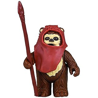 Star Wars Kenner-Inspired Wicket Jumbo Action Figure