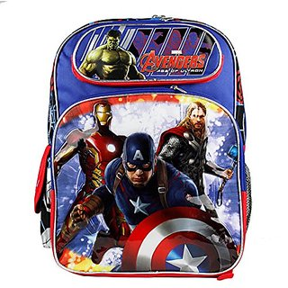 Marvel Avengers Age of Ultron Boys 16