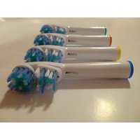 Oral-B Pro-Health Dual Clean Generic Electric Toothbrush Head Replacements By GenTech (8)