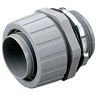 Insulated Connector, 2 In., Nylon, Straight