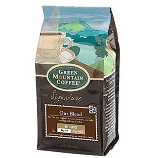 Green Mountain Coffee Nantucket Blend Ground - 12 Ounces