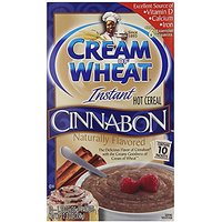 Cream Of Wheat Hot Cereal, Cinnabon, 12.3 Ounce