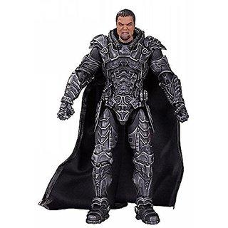 DC Collectibles DC Films Premium s: Zod Action Figure
