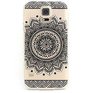 Galaxy S5 case, BAISRKE Plastic Case Cover Shell Case Cover Case Cover for Samsung Galaxy S5 Case Handytasche Skin Case