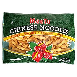 Mee Tu Chinese Noodles, 13-Ounce Bags (Pack of 12)