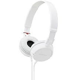 iWorld Signature Series Headphones - White