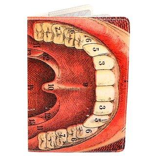 Big Mouth Passport Holder